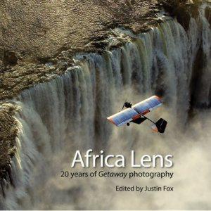 Justin Fox Africa Lens Photograpy Book Non-Fiction