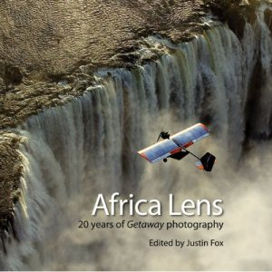Justin Fox Africa Lens Photograpy Book Non-Fiction