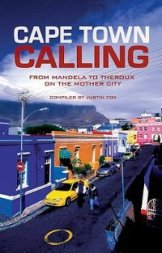 Justin Fox Cape Town Calling Non-Fiction