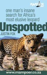 Justin Fox unspotted-leopard