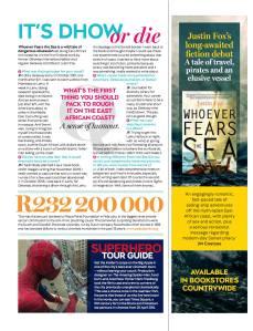 Getaway Magazine 2014
