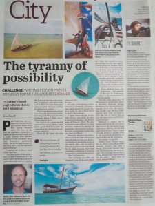 The Citizen review