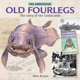 The Annotated Old Fourlegs by Mike Bruton