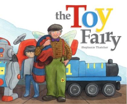 The Toy Fairy