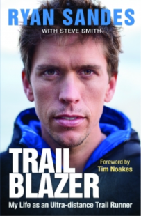 Trail Blazer by Ryan Sandes with Steve Smith