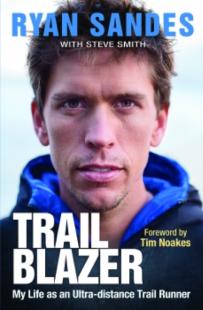 Trail Blazer by Ryan Sandes with Steve Smith